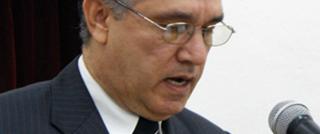 Pr. Wagno Alves Bragança