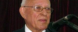 Pr. José Alves da Silva Bittencourt